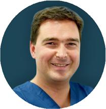 Kaakchirurg Drs. G.S.L. Gacoms
