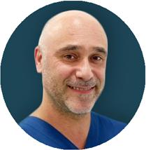 Kaakchirurg Drs. F. Li Vigni
